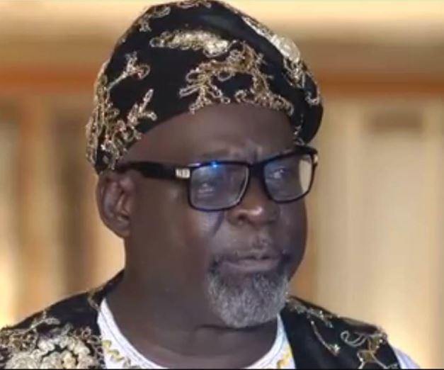 Kofi Adjorlolo - Kofi Adjorlolo Threatens To Use The gods Of  Nogokpo To Retrieve His Monies From Movie Producers